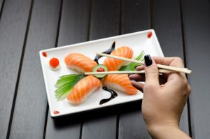 Paljonko oikeasti tiedät Omega 3 rasvahaposta? Kala on loistava lähde Omega 3 rasvahapolle